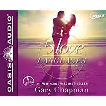 The 5 Love Languages: The Secret to Love that Lasts by Gary Chapman (2005-02-20)