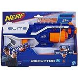 Nerf – Nerf Elite Disruptor et Flechettes Nerf Elite Officielles