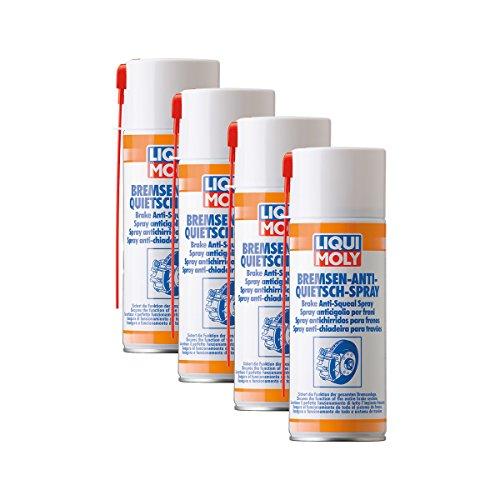 Liqui Keramikpasten-Spray 400ml