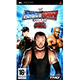 Wwe Smackdown! Vs. Raw 2008 Platinum