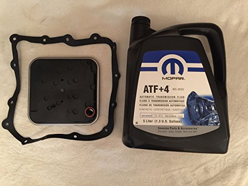 mopar-wix-58934hinten-4service-kit-automatikgetriebe-filter-5l