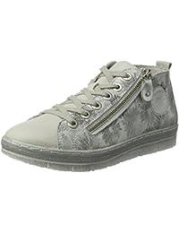 Remonte D5870, Sneakers Hautes Femme