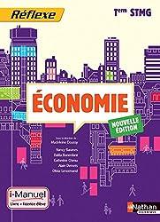 Economie - Tle STMG