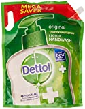 #10: Dettol Liquid Handwash - 1500 ml