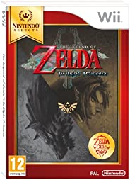 Nintendo Selects : The Legend of Zelda: Twilight Princess (Nintendo Wii) (Nintendo Wii)