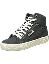 34046 sneaker (SENZA SCATOLA) KAWASAKI NEW BASIC 23 scarpa donna shoes women [36] Venta Barata Muy Barato Qnpci