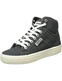 34046 sneaker (SENZA SCATOLA) KAWASAKI NEW BASIC 23 scarpa donna shoes women [36]