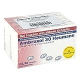 AMBROXOL 30 Heumann Tabletten 100 St Tabletten