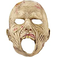 Famille Widmann 00419 3/4-zombie Masque adult-one Taille