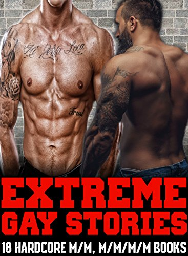 Extreme gay s