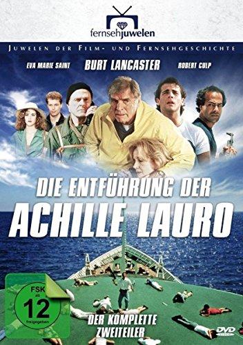 Die Entführung der Achille Lauro (Fernsehjuwelen)