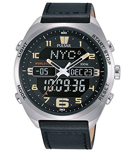 Pulsar Pulsar X PZ4041X1 Reloj de Pulsera para hombres