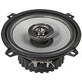 Helix B5X.2 120 Watt 13cm 2-Wege Koaxial Auto KFZ Lautsprecher