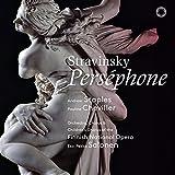 Perséphone, Pt. 2: Sur ce lit elle repose (Live)