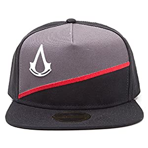 Assassins Creed Cap Core Crest Assassin's Creed Snapback Mütze Kappe