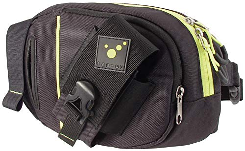 tee-uu FIGO EMS Geräumige Hüfttasche für den Dienst- oder Privatgebrauch -
