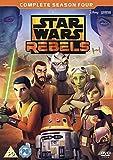 Star Wars Rebels - Season 4 [UK Import]