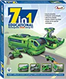 Annie 7 - in - 1 Educational Rechareable...
