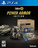 Fallout 76 Uncut Collector's Edition Power Armor US VERSION