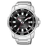 Citizen Herren Automatik Armbanduhr NJ0010-55E