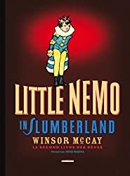 Little Nemo in Slumberland : Le second livre des rêves