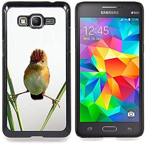 For Samsung Galaxy Grand Prime SM-G530F G530FZ G530Y G530H G530FZ/DS , Angry Bird Naturaleza Permanente de paja - Diseño Patrón Teléfono Caso Cubierta Case Bumper Duro Protección Case Cover