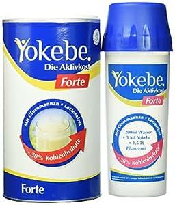 Yokebe Forte Starterpaket, 1er Pack (1 x 500 g)
