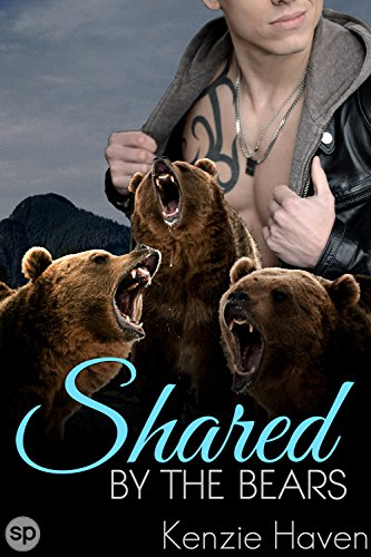 Shared by the Bears (English Edition) Kenzie Woods