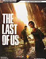 The Last of Us Signature Series Guide de BradyGames