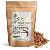 BioFeel - Bio Ceylon Zimt, 50g