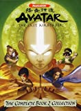 Avatar: The Last Airbender: The Complete Book 2 Collection [Import italien]