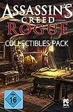 Assassin's Creed Rogue: DLC 2 Sammelobjekte-Zeitersparnispaket [Online Code]