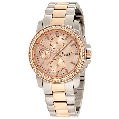 kenneth-cole-reloj-de-cuarzo-woman-ikc4833-34-mm