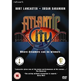 Atlantic City [1981] [DVD]