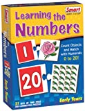 Smart Learning the Number