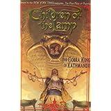 The Cobra King of Kathmandu: Children of the Lamp Book 3 (The Children of the Lamp)