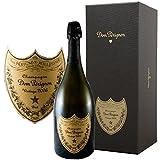 Dom Pérignon Vintage Champagner Magnum mit Geschenkverpackung 2006 (1 x 1.5 l)