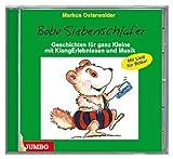 Bobo Siebenschläfer Plüschtier + Bobo Siebenschläfer CD