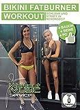 Bikini Fatburner Workout Bauch, kostenlos online stream