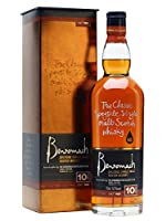 Benromach 10 Year Old Classic 100 Proof Single Malt Scotch Whisky (Case of 12 x 70cl Bottles) from Gordon & Macphail
