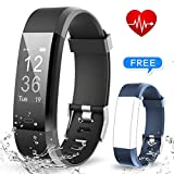 Fitbit Heart Rate Monitor Watches