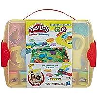 Playdoh - Aprende Y Guarda (Hasbro E1955105)