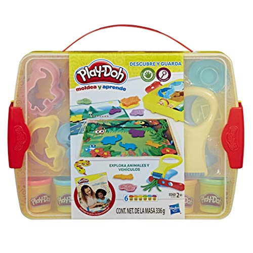 Playdoh - Learn And Save (Hasbro E1955105)