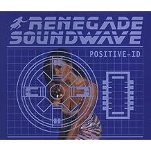 Positive Mindscape [CD 1] by Renegade Soundwave