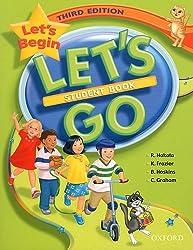 Let's Begin, Let's Go : Student Book