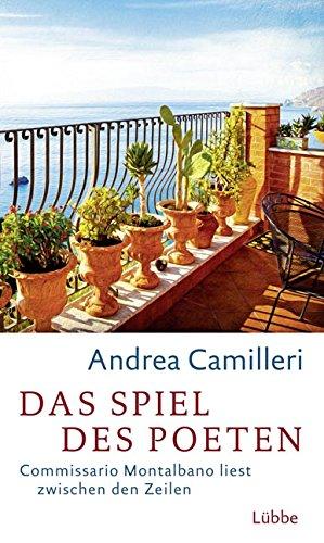 Andrea Camilleri: »Montalbano – alle Kriminalromane und Kurzgeschichten« auf Bücher Rezensionen