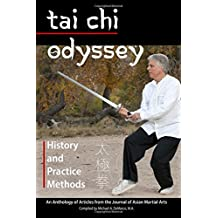 Tai Chi Odyssey: History and Practice Methods