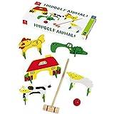 Dal Negro 53789–Mini Golf animaux