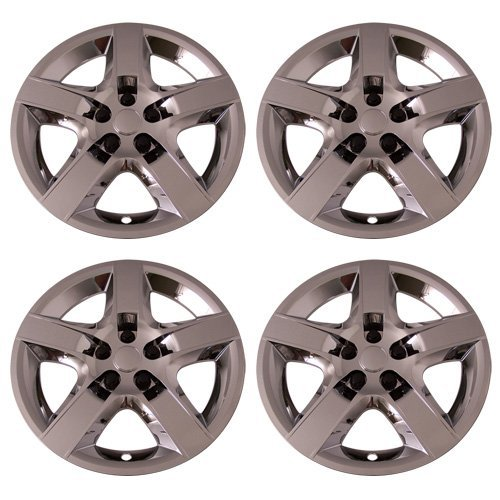 set-of-4-chrome-17-inch-chevy-malibu-pontiac-g6-replacement-bolt-on-retention-system-hubcaps-iwc435-