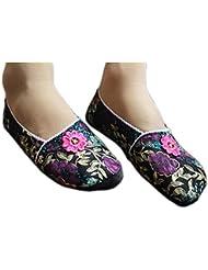 Non Slip Chaussettes Yoga Sock Danse Sock